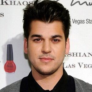 Is Rob Kardashian a Dad?
